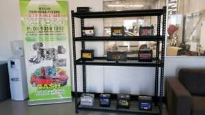 Car batteries used $40 each Welshpool Canning Area Preview