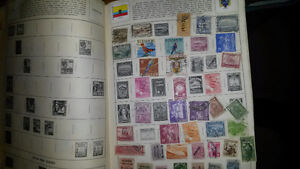 A STAMP BOOK COLLECTION Regina Regina Area image 4