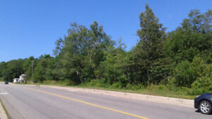 2.3 Acres of Land for Sale