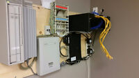 commercial/residential ethernet/phoneline/coaxial/tv install