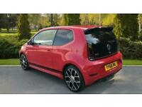Volkswagen UP 1.0 115PS Up GTI 3dr - Smartphone Interface and Tw Hatchback Petro