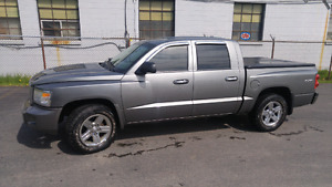 Dodge Dakota in great shape.  Looking to go to full size