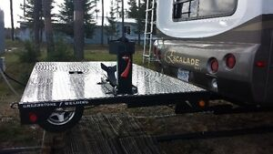 Motorcycle  Trailer for sale in Longlac, Ontario