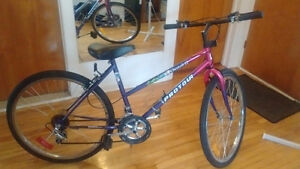 "Bike for women with height of 5ft""3 or less."