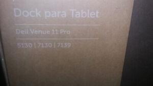 Dell venue 11 pro dock