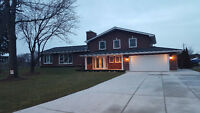 Waterfront - All Brick Beauty - A Must See!!