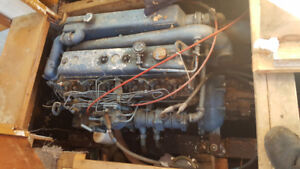 Perkins diesel engine for sale