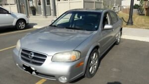 Nissan Maxima 2003 for Sale As Is