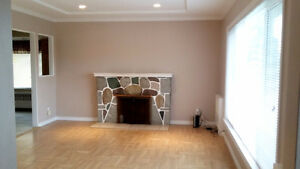 $1500 / 2br - 1200ft2 - 2 bedroom + 1 bathroom upstairs suite