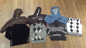 Boys 2T & 24 Month Sweater Lot London Ontario image 1