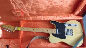1979 Fender Telecaster