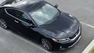 Honda accord coupe exl hfp