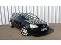 2007 (56) Volkswagen Golf 1.6 FSI GT Sport - 6 Speed Manual - 12 Months MOT