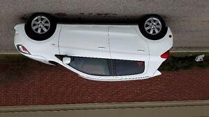 2014 Mitsubishi Mirage SE Berline