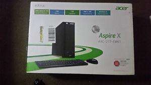 BNIB Acer Desktop
