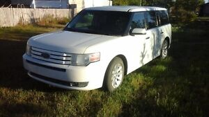 2009 FORD FLEX AWD SEL FOR SALE