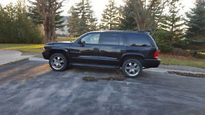 Amazing 2000 Dodge Durango SLT - First Owner, no Accidents