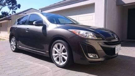 2010 Mazda 3 SP25 Hatchback Bentley Canning Area Preview