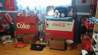 collection Coca-Cola