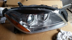 2012 2013 2014 2015 ML550 ML350 ML250 ML400  RH HEADLIGHT