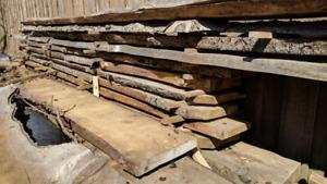 Live edge spruce lumber best offer
