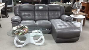 Lounger Recliner Sofa - New