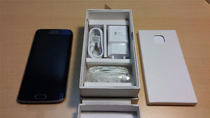 Samsung S6 Edge 32GB Mint Condition With Case