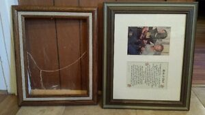 Picture frames - various sizes and styles Kingston Kingston Area image 2