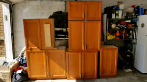 Hot buy kitchen cabinets