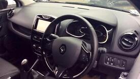 2015 Renault Clio 0.9 TCE 90 Dynamique MediaNav Manual Petrol Hatchback