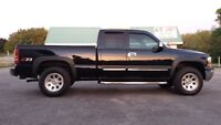 CHEVROLET SILVERADO Z71 4X4 ** FULLY LOADED ** EXTRA NICE $9995
