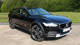 2017 Volvo V90 D5 PowerPulse Cross Country AW Automatic Diesel Estate