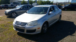 2006 Volkswagen jetta tdi automatic in Very good condition