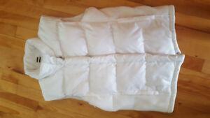 MJR Active vest.