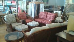 NEW IN OUTLET- 40%-50% OFF Ratana Seating
