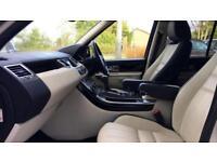 2010 Land Rover Range Rover Sport 5.0 V8 S/C Autobiography Sport Automatic Petro