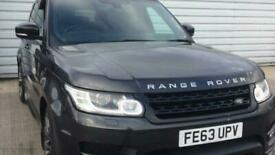 image for 2013 Land Rover Range Rover Sport 3.0 SDV6 Autobiography Dynamic 5dr Auto SUV di