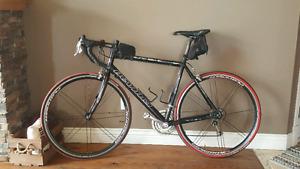Vélo de route devinci