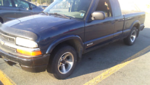 Chev truck for sale