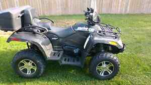 WANTED!  28inch aggressive mud tires 4x4 ATV