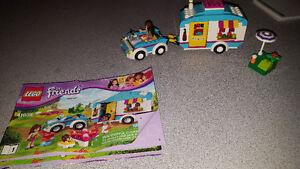 Large Selection of Lego Friends