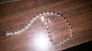 Beautiful 925 bracelet **would make a great christmas gift