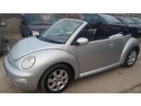2004 Volkswagen Beetle 1.9TDI 2004MY
