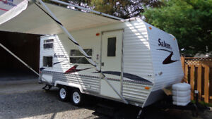 2007 Salem 19 BH ***REDUCED TO $6900*** DEAL PENDING