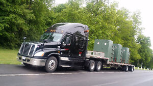 DRIVERS & OWNER OPERATORS WANTED!!! West Island Greater Montréal image 1