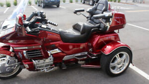 Trike Kits | New & Used Motorcycles for Sale in Canada from Dealers