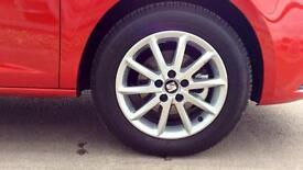 2016 SEAT Ibiza SC 1.2 TSI 90PS SE Technology Manual Petrol Hatchback