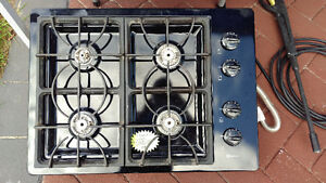 Maytag Gas Stove Top