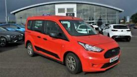 image for 2020 Ford Tourneo Connect 1.5 TDCi 120 Zetec 5dr Powershift Auto MPV Diesel Auto