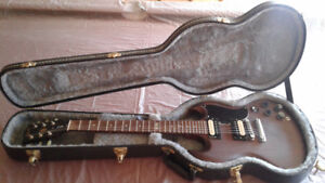 Gibson SGJ 120th Anniversary edition mint with HSC